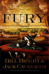 Fury by Bill Bright