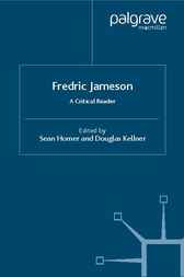 Fredric Jameson by Douglas Kellner