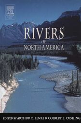 Rivers of North America by Arthur C. Benke