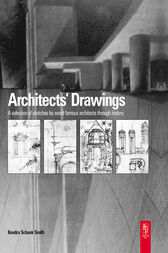 Architect's Drawings by Kendra Schank Smith