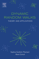 Dynamic Random Walks by Nadine Guillotin-Plantard