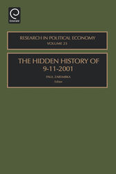 The Hidden History of 9-11-2001 by Paul Zarembka