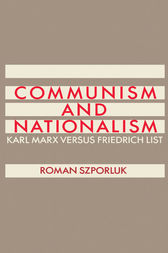Communism and Nationalism