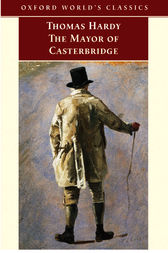 Thomas Hardy's The Mayor of Casterbridge: Analysis