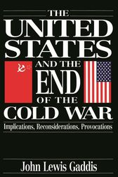 "the cold war an analysis of john lewis gaddis book John lewis gaddis explores history for answers to grand strategy  ""some readers may worry that i've forgotten the cold war,"" he acknowledges in an endnote  one example he does not ."