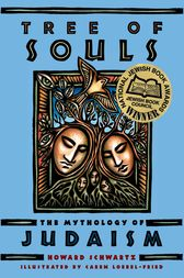 Tree of Souls by Howard Schwartz