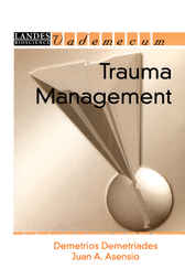 Trauma Management by Demetrios Demetriades