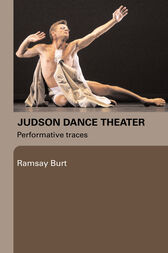 Judson Dance Theater by Ramsay Burt