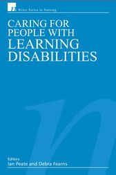 caring for adults wit learning disabilities