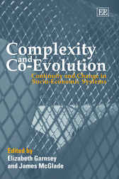 Complexity and Co-evolution by E. Garnsey