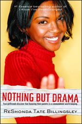 Nothing But Drama by ReShonda Tate Billingsley