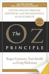The Oz Principle by Craig Hickman