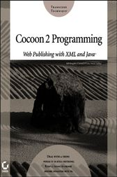Cocoon 2 Programming by Bill Brogden