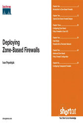 Deploying Zone-Based Firewalls (Digital Short Cut) by Ivan Pepelnjak