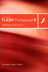 Macromedia Flash Professional 8 by Tom Green