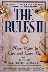The Rules(TM) II by Ellen Fein