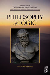 Philosophy of Logic by Dov M. Gabbay