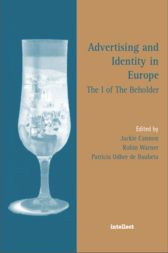Advertising and Identity in Europe by Jackie Cannon