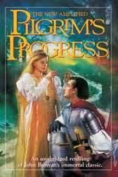 New Amplified Pilgrim's Progress by John Bunyan