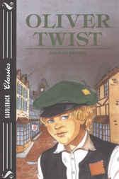 short essay oliver twist