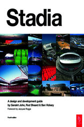 Stadia by Rod Sheard