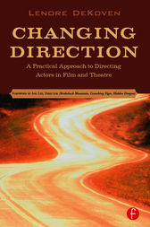 Changing Direction