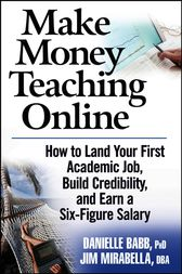 Make Money Teaching Online by Danielle Babb