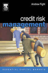 Credit Risk Management by Andrew Fight