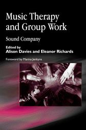 Music Therapy and Group Work by Amelia Oldfield