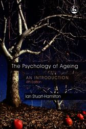 The Psychology of Ageing by Ian Stuart-Hamilton