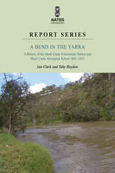 A Bend in the Yarra by Ian Clark