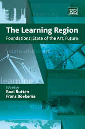 The Learning Region by R. Rutten