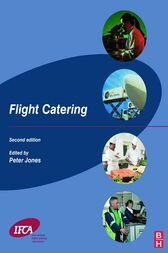 Flight Catering by Peter Jones