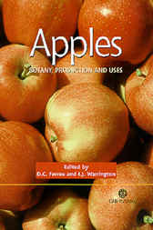Apples by D.C. Ferree