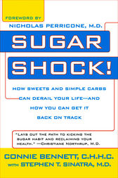 Sugar Shock! by Constance Bennett