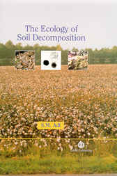 The Ecology of Soil Decomposition by S.M. Adl