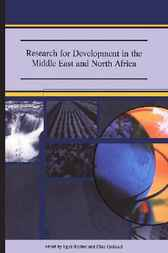 Research for Development in the Middle East and North Africa by Eglal Rached