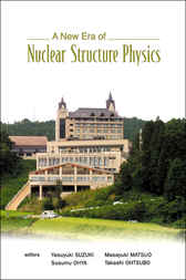 New Era Of Nuclear Structure Physics, A - Proceedings Of The International Symposium