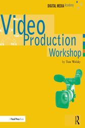 Video Production Workshop by Tom Wolsky