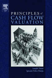 Principles of Cash Flow Valuation by Joseph Tham