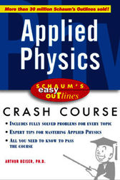 Schaum's Easy Outline of Applied Physics
