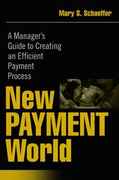 New Payment World by Mary S. Schaeffer