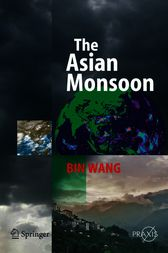 The Asian Monsoon by Bin Wang