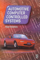 Automotive Computer Controlled Systems by Allan Bonnick