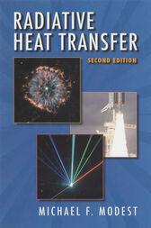 Radiative Heat Transfer by Michael F. Modest