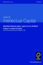 intellectual capital essay The term intellectual capital could be described as the capital or all the resources that determine the competitiveness and the value of an organization in other words, intellectual capital could be described as the knowledge or property of an enterprise that can be used for some useful purposes of.
