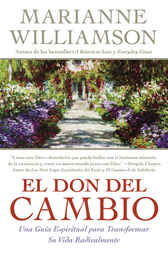 Don del Cambio, El by Marianne Williamson