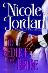 To Seduce a Bride by Nicole Jordan