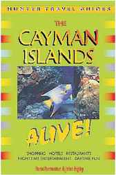 Cayman Islands Alive by John Bigley