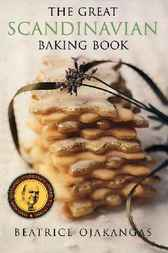 Great Scandinavian Baking Book by Beatrice Ojakangas